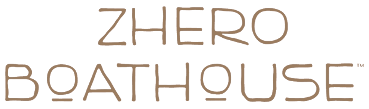 Zhero Boathouse Mallorca Logo